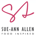 Chef Sue-Ann Allen