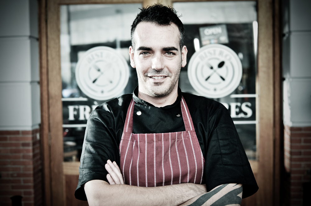 Jason Chef