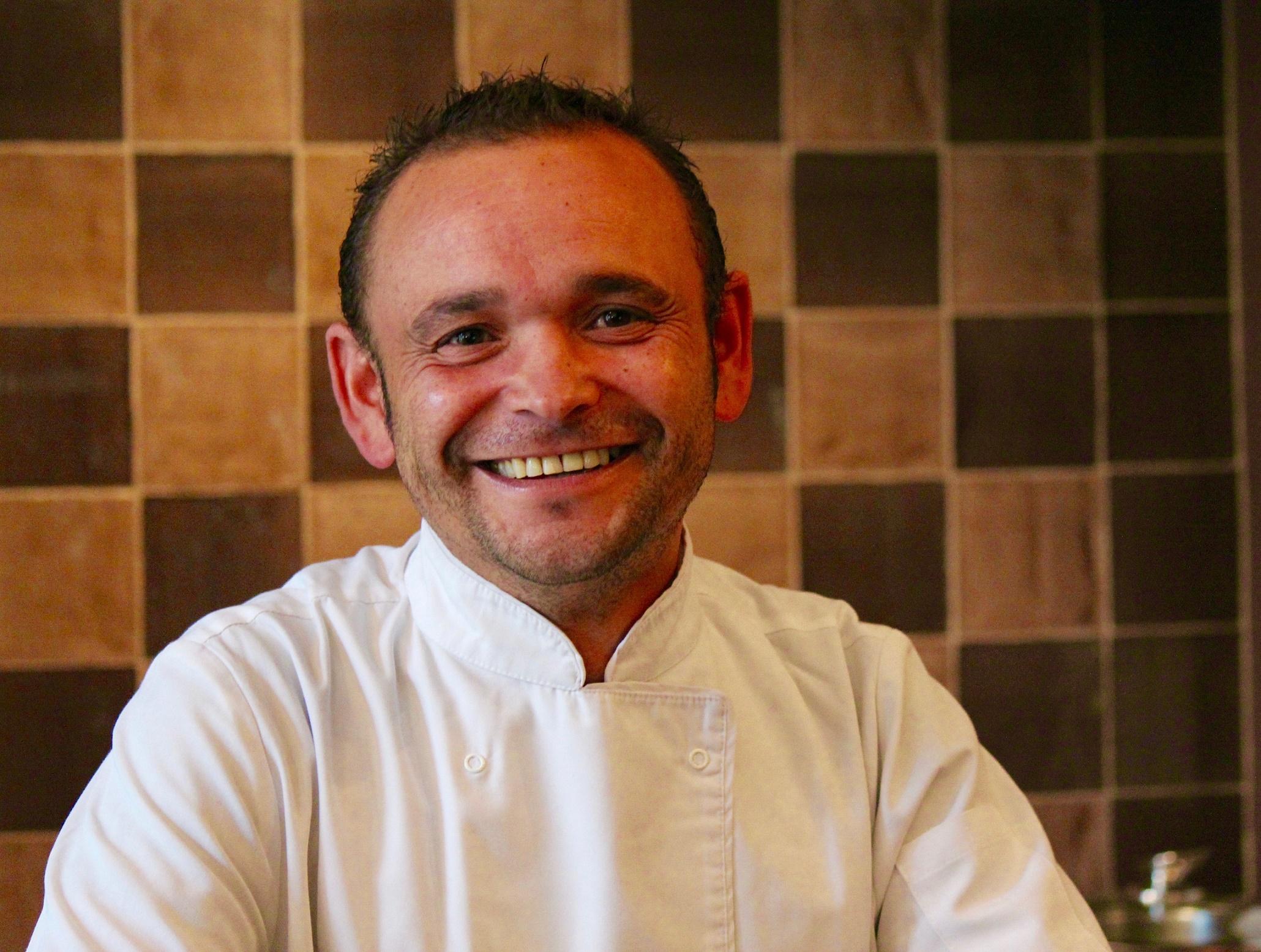 Chef Garth Almazan 3 small