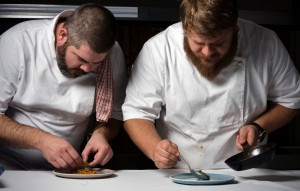 Haute Cabrière Cellar Restaurant - Chefs Nic van Wyk and Westley Muller (HR)_preview